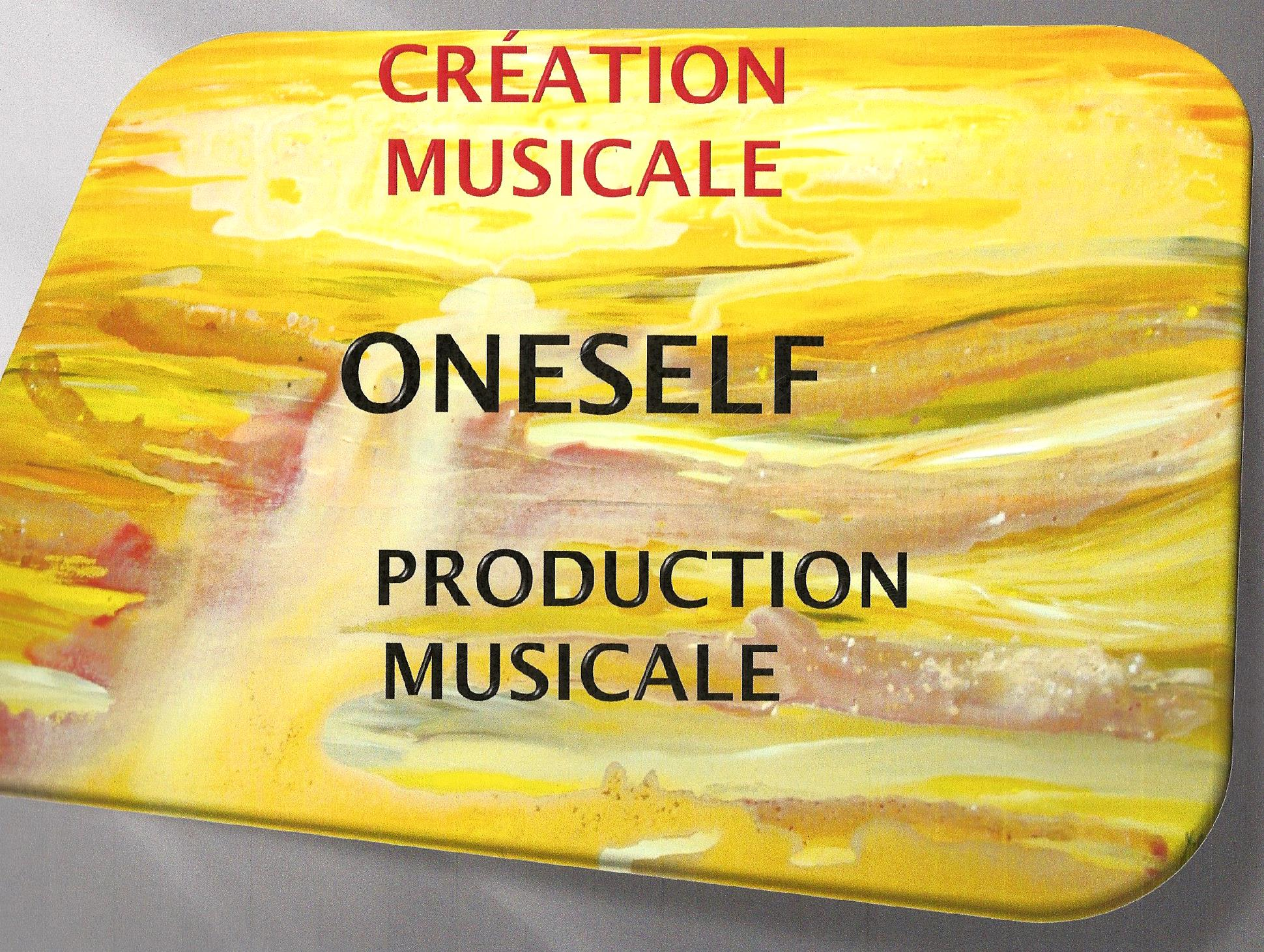 Création Musicale Oneself Production Musicale0001