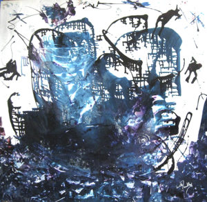 Lucette Tremblay artiste